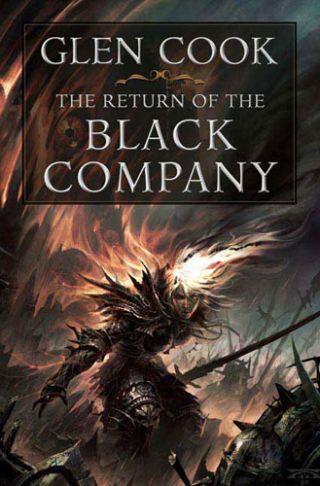 کتاب گروهان سیاه