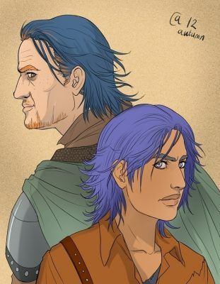 griff_and_young_griff_by_autumn_sacura-d6j3rvd