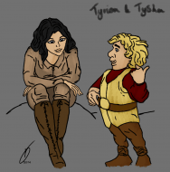 tyrion_and_tysha_by_mstaz511-d7l434m