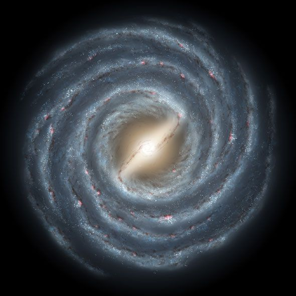 188404main hurt Milky Way 2005 590 lg - مارپیچی از مارتین