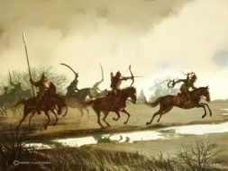350px-Jedruszek_Dothraki_Outriders