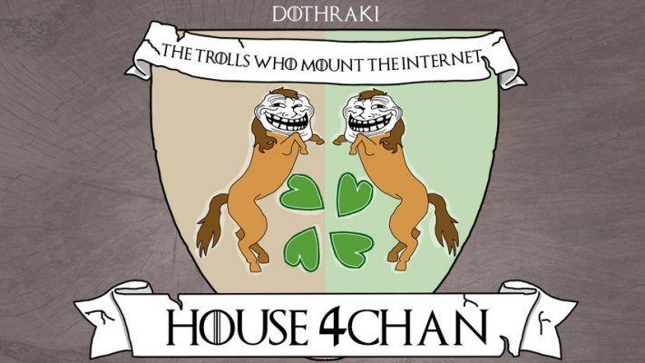 خاندان 4chan
