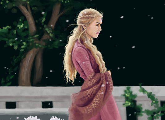 ملکه سرسی