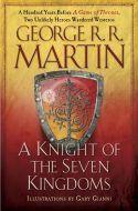 کاور کتاب جدید شوالیه هفت پادشاهی