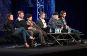 David+Benioff+George+R+R+Martin+2011+Winter+277nRopMHQdl