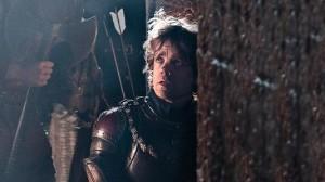 تیریون لنیستر دست پادشاه
