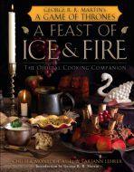 کتاب ضیافتی از یخ و آتش