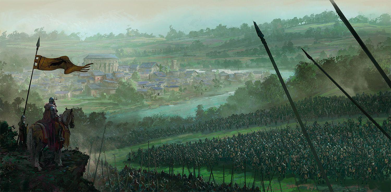 هجوم سپاه براتیون