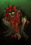 a_child_of_the_forest_by_acazigot-d4azd9g
