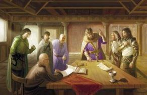 شورای کوچک پادشاه