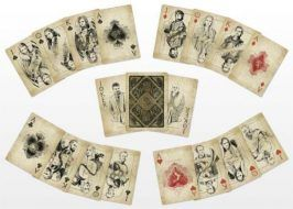game of thrones card games