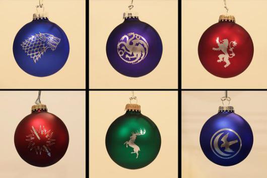 تزئینات درخت کریسمس نغمه ای