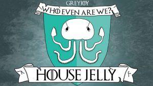 خاندان ژلی (Jelly)
