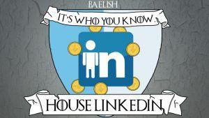 خاندان لینکدین
