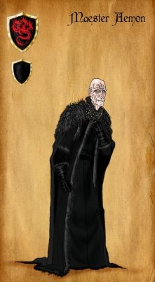maester_aemon_by_serclegane