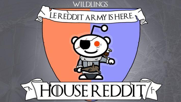خاندان رددیت (Reddit)
