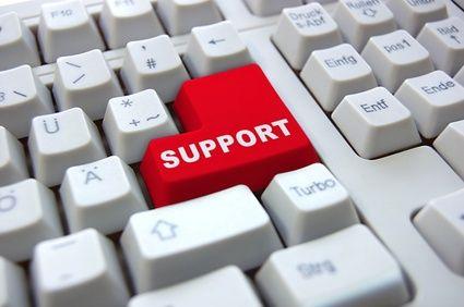 کمک به امور فنی و پشتیبانی سایت