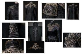 لباس های سرسی در فصل 7