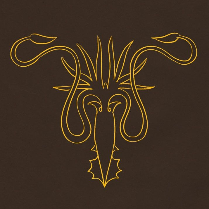 How To Draw House Greyjoy Sigil's_winterfell.ir_6
