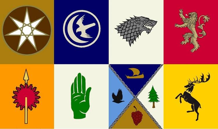 Seven Kingdoms Flag Game of Thrones 11 - هرآنچه درباره سریال ماه خونین Blood Moon، نخستین اسپین آف بازی تاج و تخت می دانیم