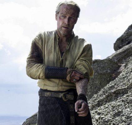 12 Jorah Mormont Grayscale 424x400 - تحلیل و بررسی تمام رویاها و الهاماتی که دنریس در خانه نامیرایان دید