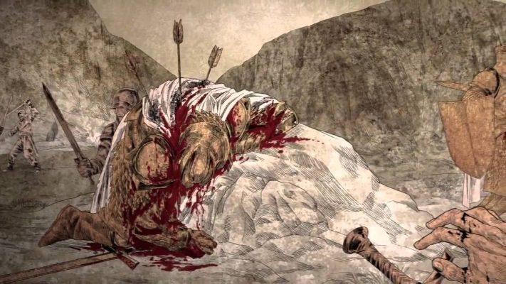 Dead Kingguard 711x400 - 11 حقیقت از گارد شاهی که باید بدانید!