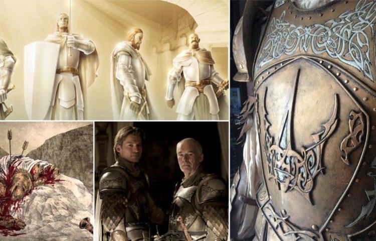 Kingsguard FEAT 750x480 - 11 حقیقت از گارد شاهی که باید بدانید!