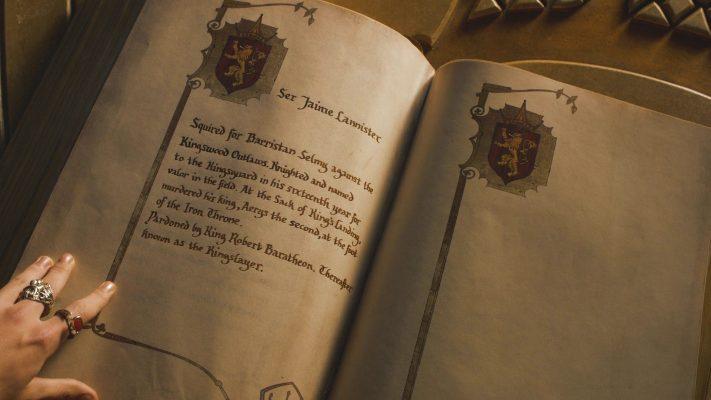 Kingsguard White Book 1920x1080 711x400 - 11 حقیقت از گارد شاهی که باید بدانید!