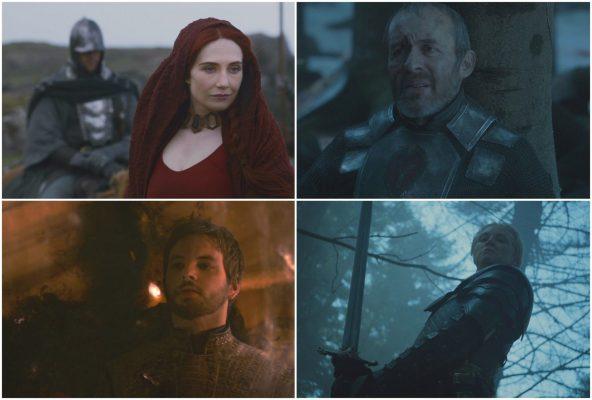 Renly Stannis Deaths 1775x1200 592x400 - مرگهای نمادین و طعنه آمیز در بازی تاج و تخت (بخش اول)