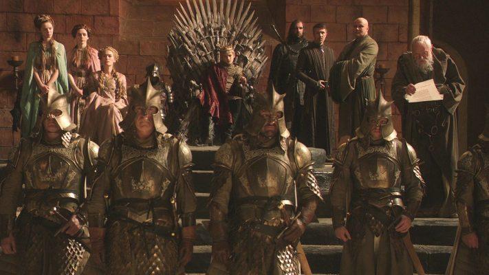 Roles Of The Kingsguard 1920x1080 711x400 - 11 حقیقت از گارد شاهی که باید بدانید!
