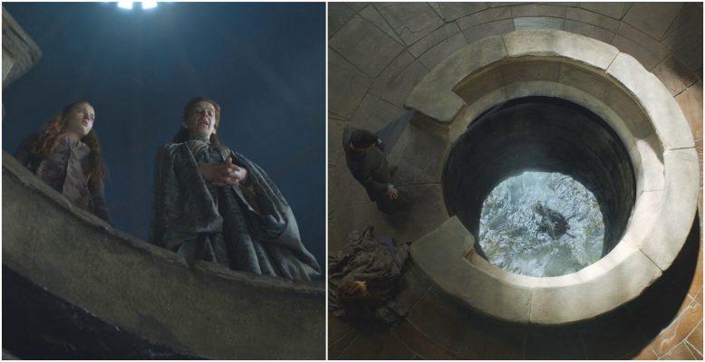 Lysa Arryn Moon Door 1920x987 778x400 - مرگهای نمادین و طعنه آمیز در بازی تاج و تخت (بخش دوم)
