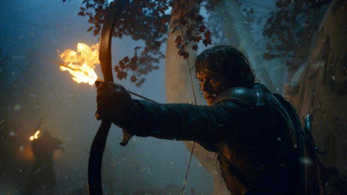 Theon Greyjoy in The Long Night house greyjoy 42767329 2100 1181 711x400 - تحلیل و بررسی استراتژیک جناح زندگان در نبرد شب طولانی از نگاه کارشناسان نظامی