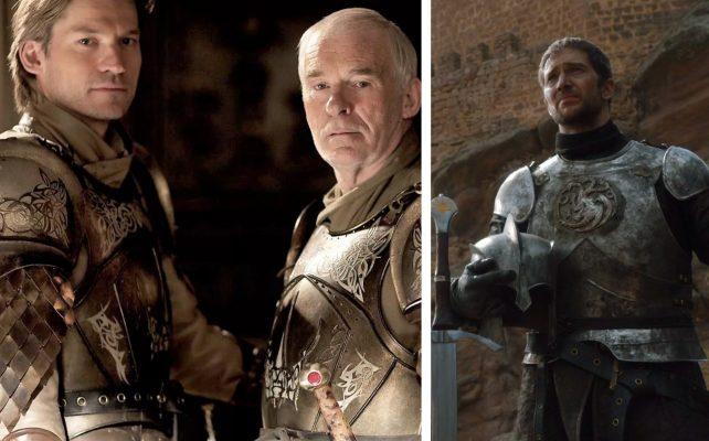 Targaryen Kingsguard 1920x1197 642x400 - 14+1 حقیقت از خاندان تارگرین که باید بدانید.