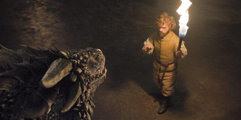 Tyrion Dragon 1920x960 780x390 - 14+1 حقیقت از خاندان تارگرین که باید بدانید.
