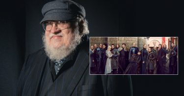 author george rr martin opens up on game of thrones finale season terms it not completely faithful 001 375x195 - سوالاتی که بازی تاج و تخت بی جواب گذاشت