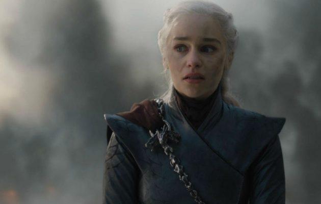 daenerys targaryen 4  Courtesy of HBO 920x584 630x400 - چرا فصل نهایی بازی تاج و تخت تا این حد ناامید کننده بود؟ (بخش اول)