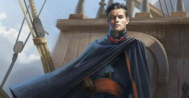 Young Griff Song Of Ice And Fire 375x195 - کتاب پنجم - فصل ۲۳ - دنریس