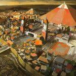 A city besieged by neisbeis d5paski 150x150 - کتاب پنجم - فصل ۲۵ - بادبرده ها