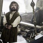 tyrion boat 150x150 - کتاب پنجم - فصل ۲۷ - تیریون