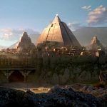 GoT Pyramid 150x150 - کتاب پنجم - فصل ۳۰ - دنریس